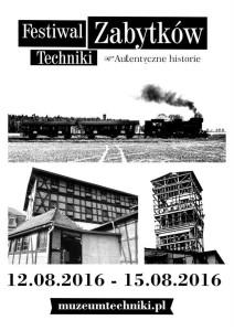 festiwal zabytków techniki